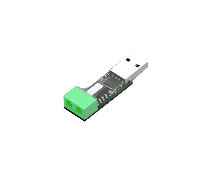 Преобразователь интерфейса RS485